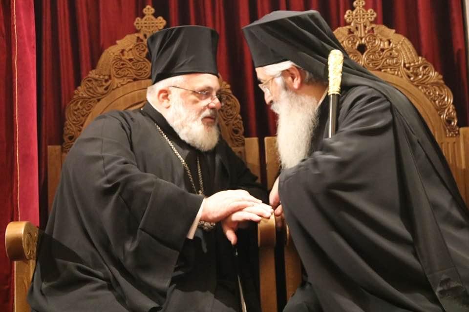 Ιερά Μονή του Μπάτσκοβο αφιερωμένη στην Υπεραγία Θεοτόκο