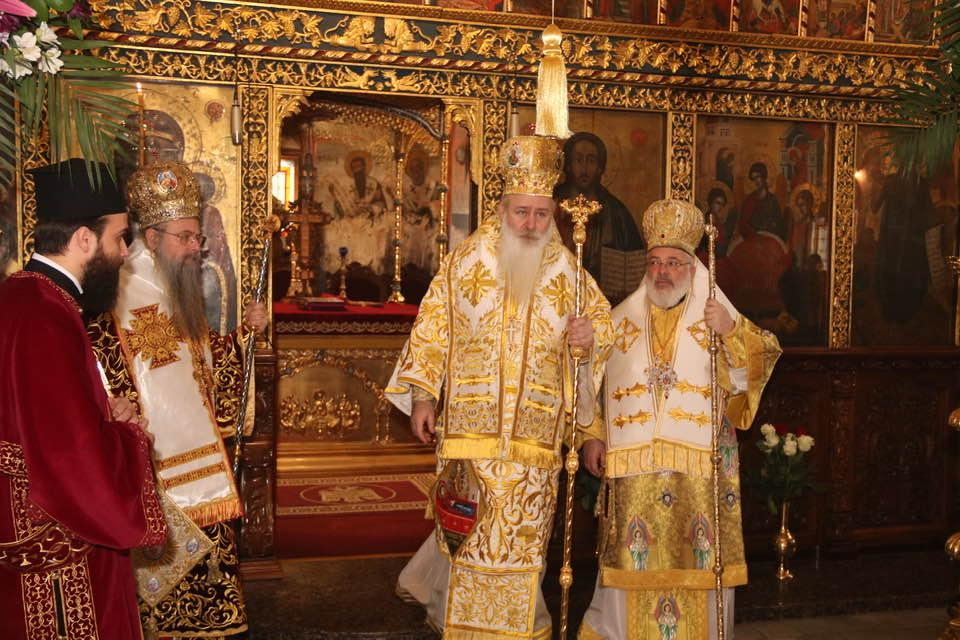 Μονή Μπάτσκοβο Υπεραγία Θεοτόκο