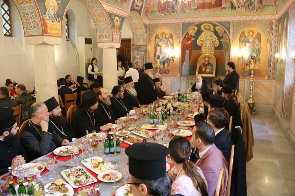 Ιερά Μονή Μπάτσκοβο Ιερά Μητρόπολη Διδυμοτείχου