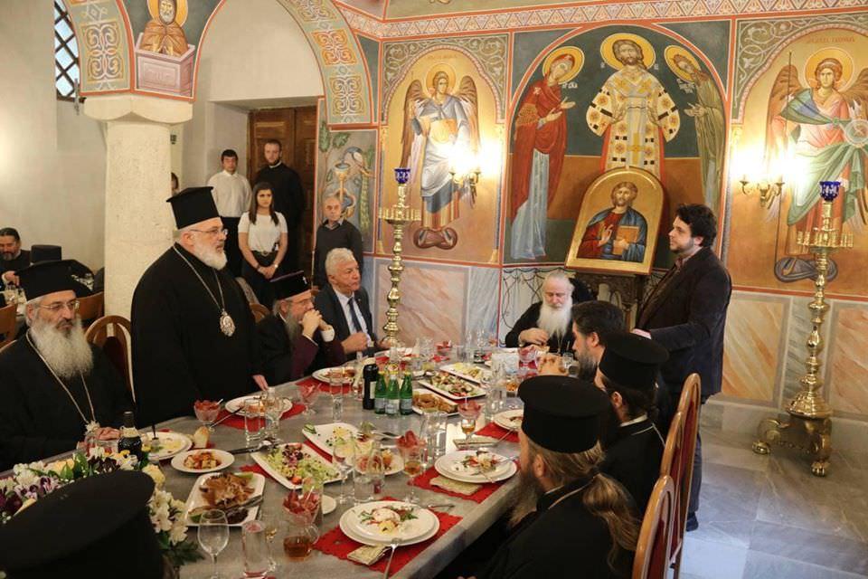 Ιερά Μονή Μπάτσκοβο Μητρόπολη Διδυμοτείχου