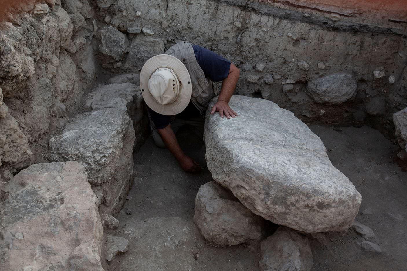 πέτρα 10 Εντολές