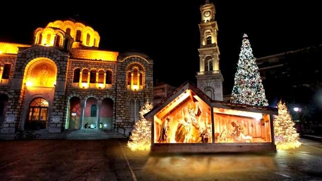 Χριστούγεννα 2019 στη διασκέδαση και όχι στις ψυχές μας; - ΕΚΚΛΗΣΙΑ ONLINE