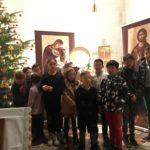 Ορθόδοξα Χριστούγεννα Βαυαρία