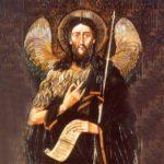 Άγιος Ιωάννης ο Βαπτιστής
