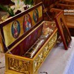 Ιερά Λείψανα Αγίου Νικηφόρου του Λεπρού