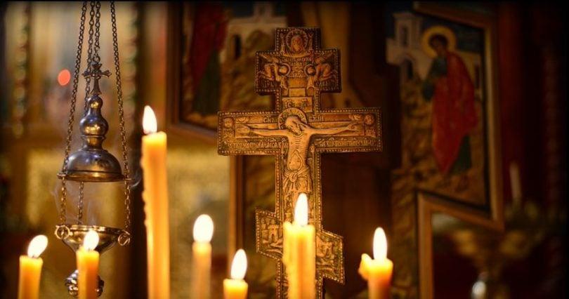 Αποτέλεσμα εικόνας για Σαρακοστή : 40 μέρες αγκαλιά με τον Σταυρό