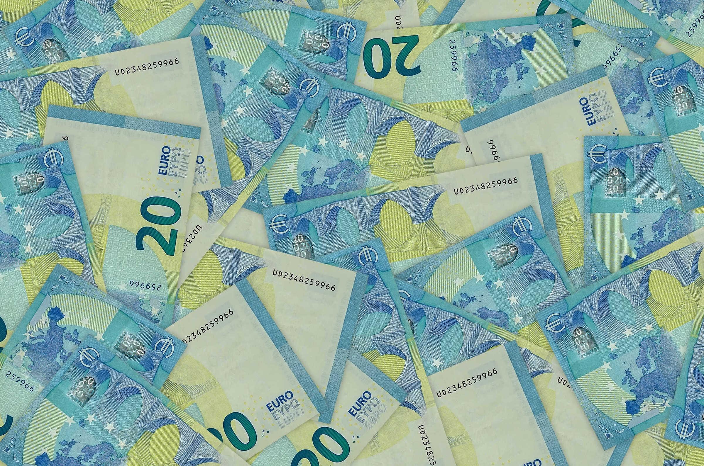 πληρωμές ευρώ