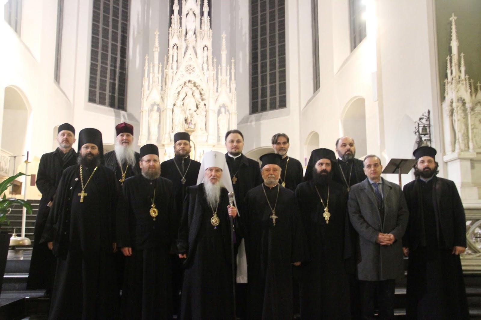 Κυριακή Ορθοδοξίας στο Μόναχο