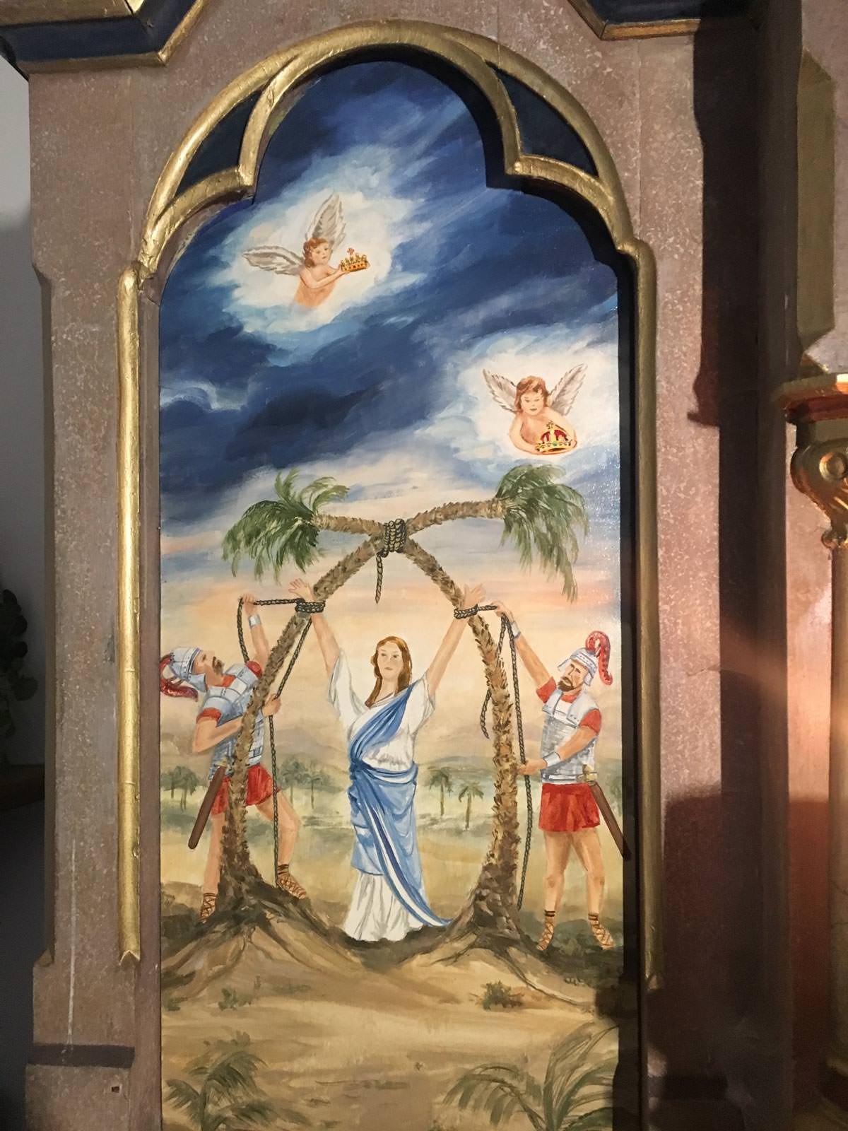 Αγία Κορώνα Μόναχο