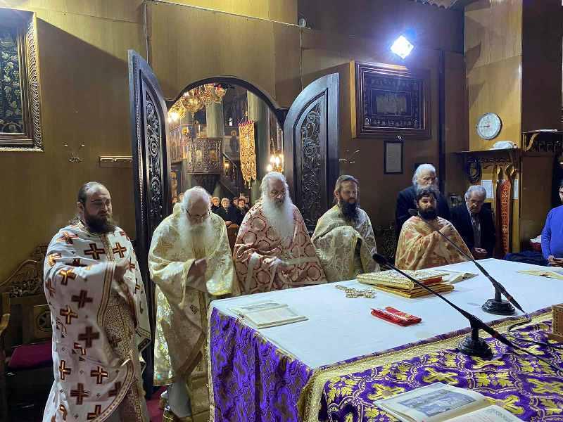 Κυριακή Ορθοδοξίας Γρεβενών 2020