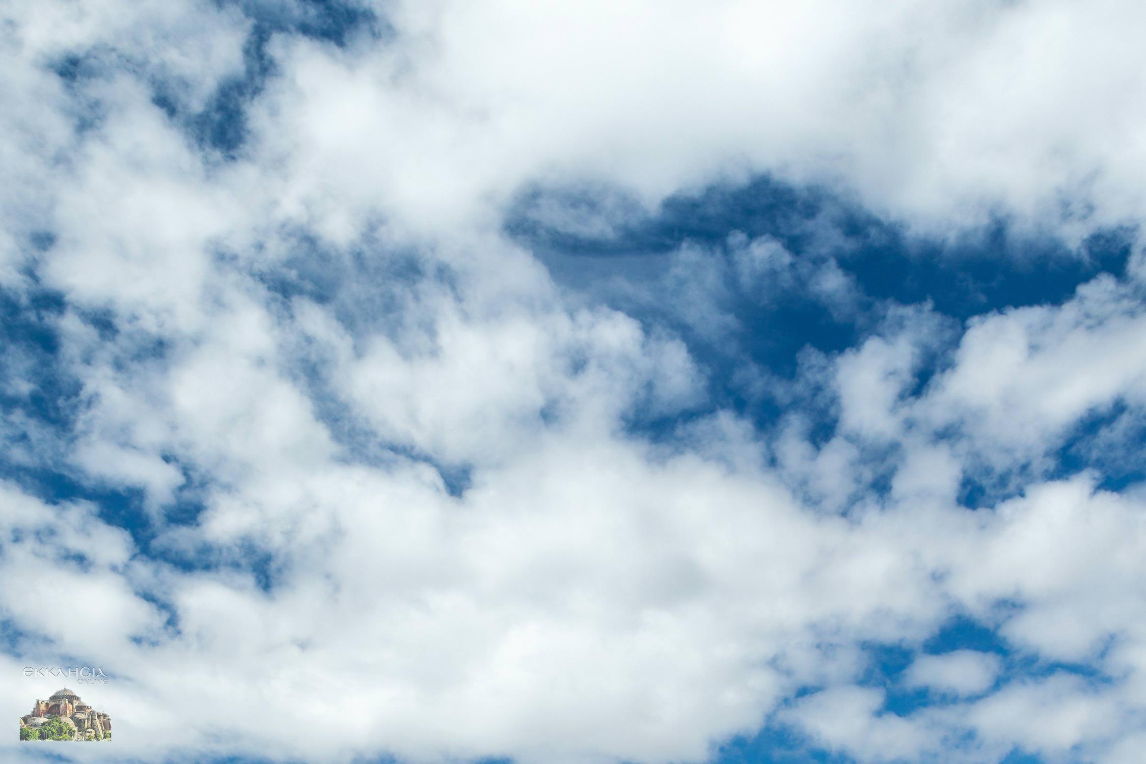 καιροσ σημερα ουρανος αττικη