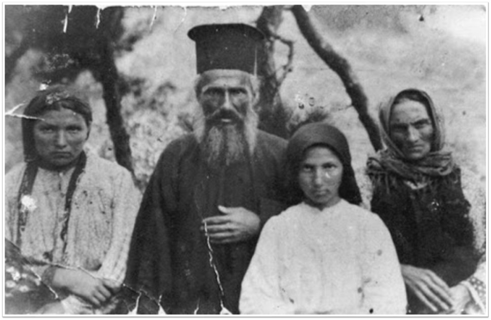 19 Μαΐου, ημέρα μνήμης της Γενοκτονίας των Ελλήνων του Πόντου - ΕΚΚΛΗΣΙΑ  ONLINE