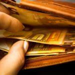 πληρωμές πορτοφόλι ευρώ