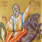 prophet Hlias