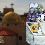 Ανακομιδή Λειψάνου Αγίου Στεφάνου 2 Αυγούστου
