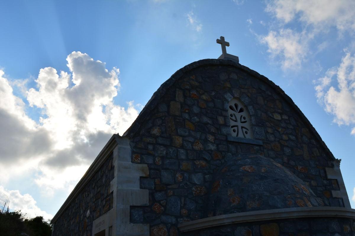 Ιερός Ναός των Αγίων Πορφυρίου και Παϊσίου