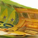 πληρωμές συντάξεων euros