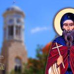 Όσιος Στέφανος ο Σαββαΐτης 13 Ιουλίου