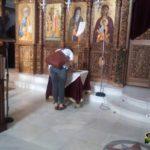 Αγίου Κοσμά Αιτωλού Εσπερινός Μαρούσι