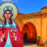 Αγία Αριάδνη η Μάρτυς 18 Σεπτεμβρίου