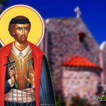 Άγιος Ιλαρίων ο νέος οσιομάρτυρας από την Κρήτη 20 Σεπτεμβρίου