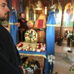 Μοναστήρι Αγίου Ραφαήλ Νικολάου Ειρήνης Ιερά Λείψανα