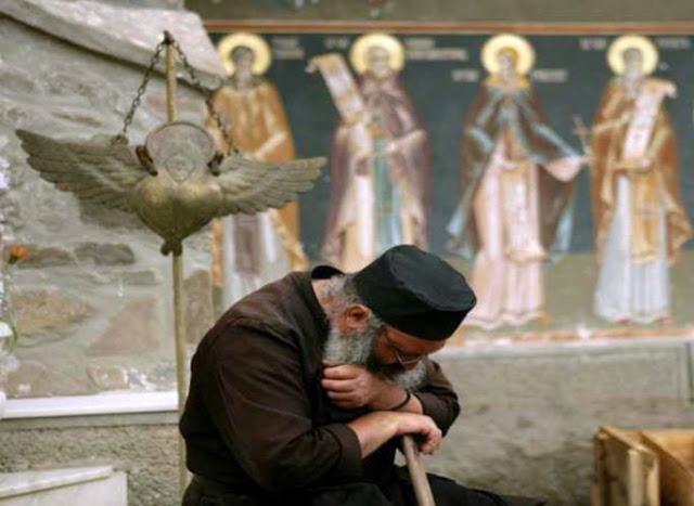 Ο δεκάλογος της Χριστιανικής λεβεντιάς - ΕΚΚΛΗΣΙΑ ONLINE