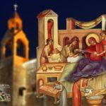 Γέννηση της Θεοτόκου 8 Σεπτεμβρίου
