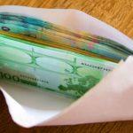 συντάξεις επίδομα πληρωμή ευρώ φάκελος μετρητά