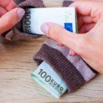 επίδομα ευρω συντάξεις μετρητά