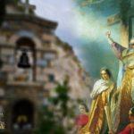 Ύψωση του Τιμίου Σταυρού 14 Σεπτεμβρίου