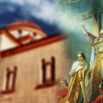 Ύψωση Τιμίου Σταυρού 14 Σεπτεμβρίου