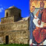 Άγιος Ευλάλιος Αγίου Μανδηλίου 22 Οκτωβρίου