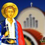 Άγιος Νικόλαος ο Νεομάρτυρας ο εν Χίω 31 Οκτωβρίου