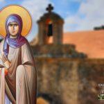 Αγία Χαριτίνη Μάρτυς 5 Οκτωβρίου