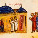 Άγιος Ιγνάτιος Πατριάρχης Κωνσταντινουπόλεως 23 Οκτωβρίου