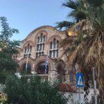 Ιερός Ναός Αγίου Νείλου Πειραιάς