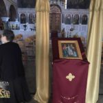Ιερός Ναός Αγίου Νείλου Πειραιάς 2020