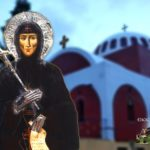 Οσία Ματρώνα η Χιοπολίτιδα και Θαυματουργή 20 Οκτωβρίου