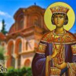 Αγία Αικατερίνη 25 Νοεμβρίου