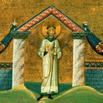 Άγιος Βικέντιος ο Ιερομάρτυρας και Διάκονος 11 Νοεμβρίου