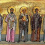 Άγιοι Ερμάς Λίνος εκ των Εβδομήκοντα 05 Νοεμβρίου