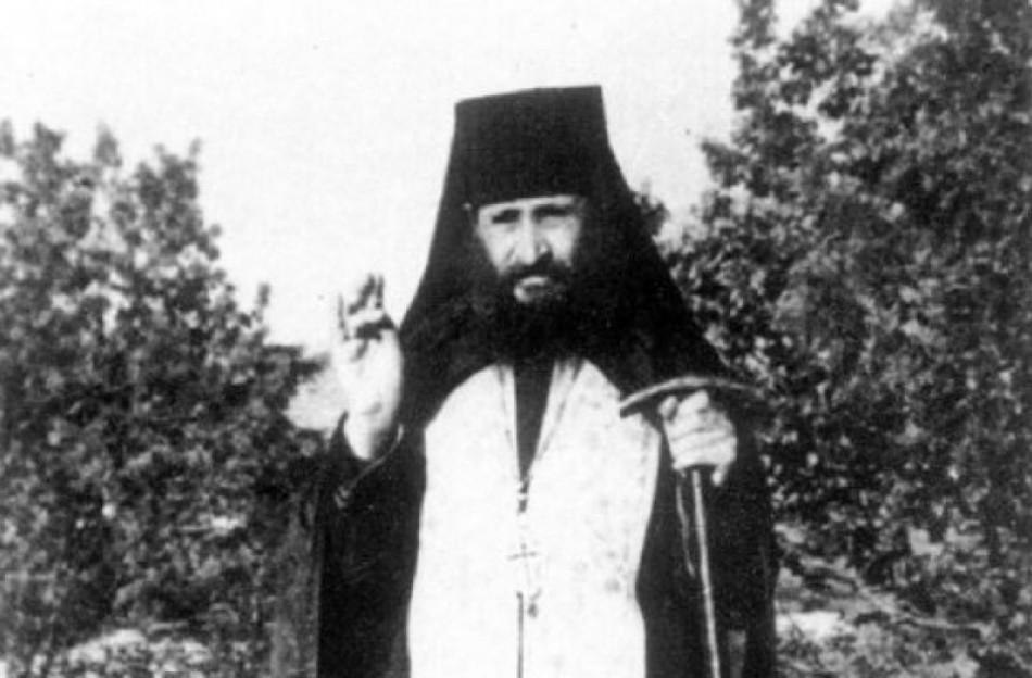 Όσιος Γεώργιος Καρσλίδης ο Ομολογητής που τιμάμε σήμερα - ΕΚΚΛΗΣΙΑ ONLINE