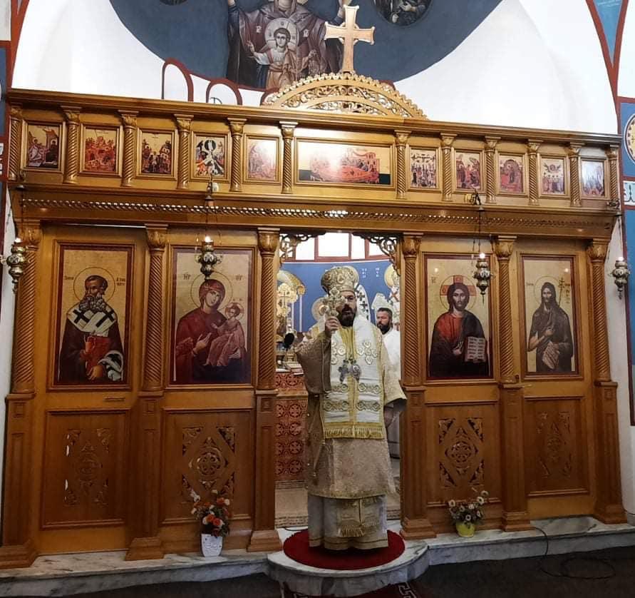 Αγίου Σπυρίδωνα