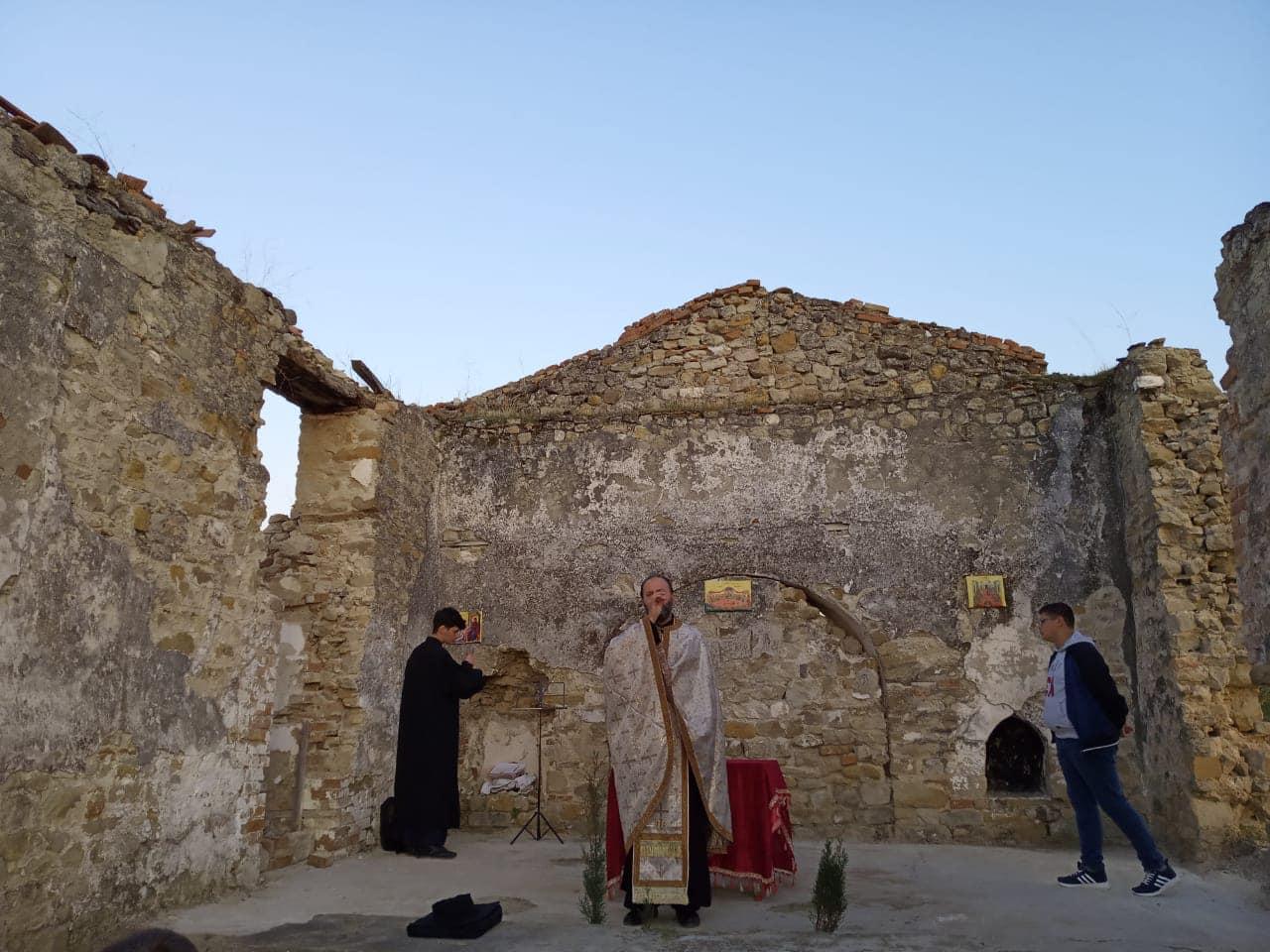 Εκκλησία Αλβανίας