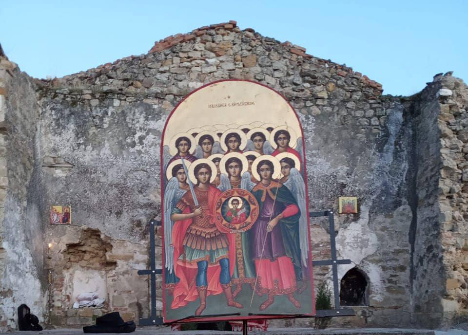 Εκκλησία Αλβανίας Επέτιος