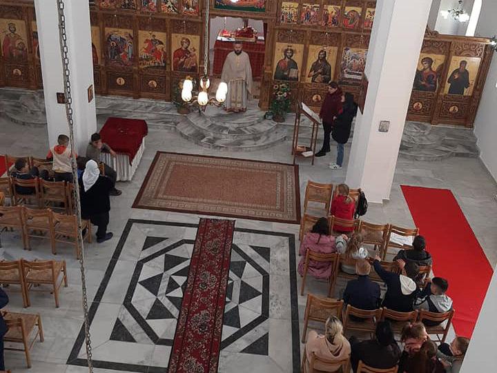 Εκκλησία Αλβανίας 2020
