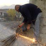 Αλβανία Χριστουγεννιάτικο δώρο Ορθόδοξοι νέοι
