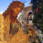 Άγιος Ιωάννης 7 Ιανουαρίου Λυκαβηττός
