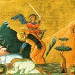 Άγιοι Κύρος και Ιωάννης οι Ανάργυροι 31 Ιανουαρίου